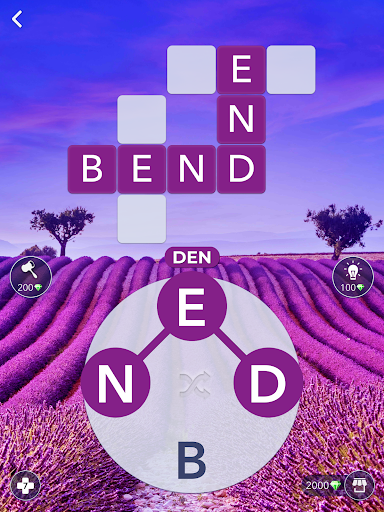 Words of Wonders Crossword to Connect Vocabulary 2.1.2 screenshots 15