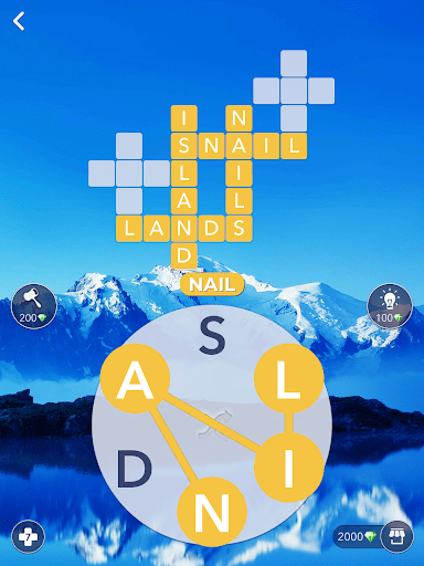 Words of Wonders Crossword to Connect Vocabulary 2.1.2 screenshots 18