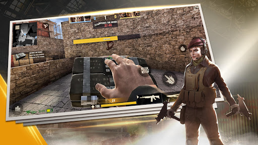 Zula Mobile Multiplayer FPS 0.13.2 screenshots 5