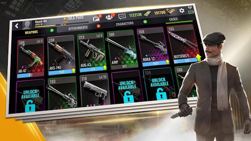 Zula Mobile Multiplayer FPS 0.13.2 screenshots 6