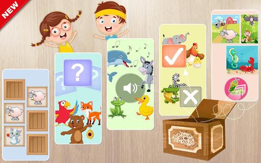 384 Puzzles for Preschool Kids 3.0.1 screenshots 9