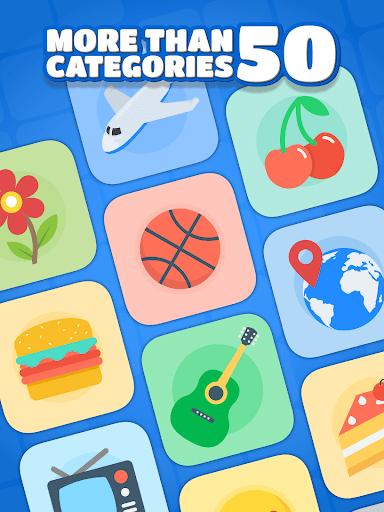 94 Seconds – Categories Game 6.0.22 screenshots 12