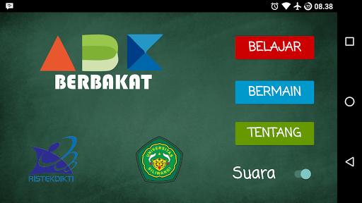 ABK Berbakat 1.7 screenshots 1
