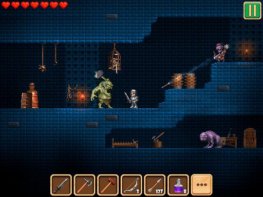 Adventaria 2D World of Craft amp Mining 1.5.3 screenshots 22