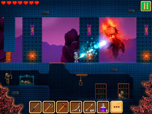 Adventaria 2D World of Craft amp Mining 1.5.3 screenshots 6