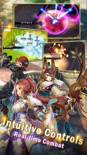 Alchemia Story – MMORPG 1.0.74 screenshots 10