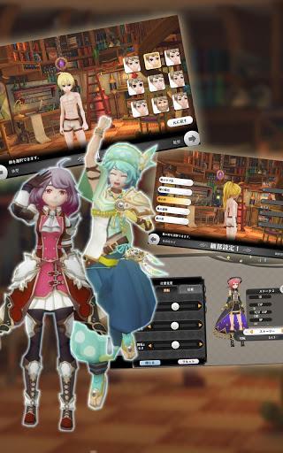 Alchemia Story – MMORPG 1.0.74 screenshots 14