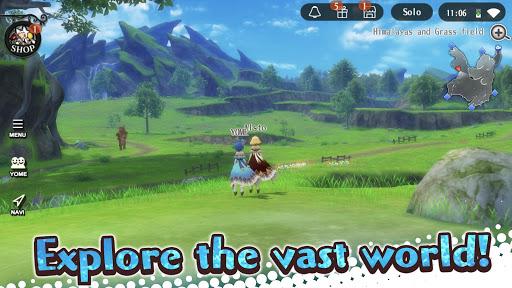 Alchemia Story – MMORPG 1.0.74 screenshots 5