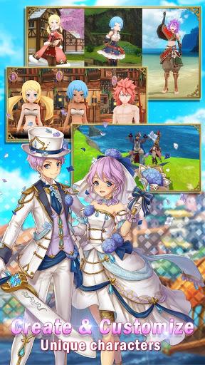 Alchemia Story – MMORPG 1.0.74 screenshots 8