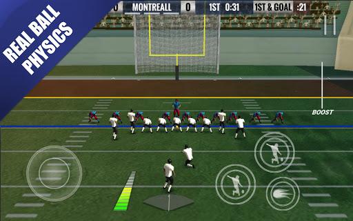 American Football Champs 2.1 screenshots 4