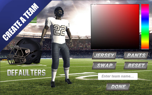 American Football Champs 2.1 screenshots 7
