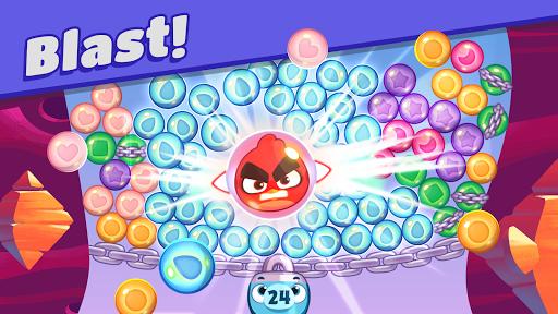 Angry Birds Dream Blast – Toon Bird Bubble Puzzle 1.22.1 screenshots 11