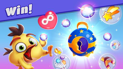 Angry Birds Dream Blast – Toon Bird Bubble Puzzle 1.22.1 screenshots 2