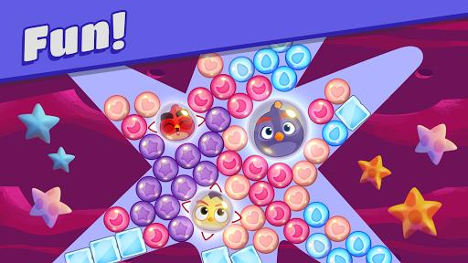 Angry Birds Dream Blast – Toon Bird Bubble Puzzle 1.22.1 screenshots 3