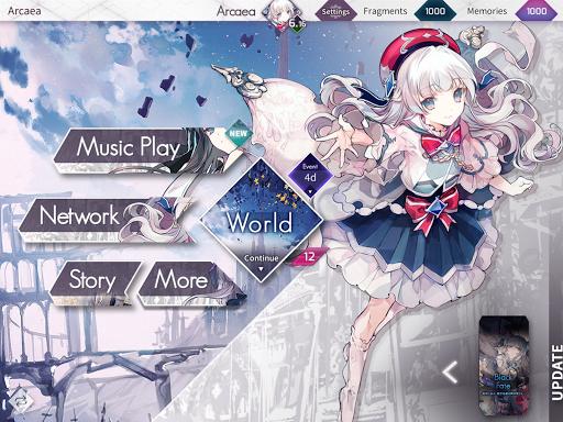 Arcaea – New Dimension Rhythm Game 3.0.5 screenshots 6