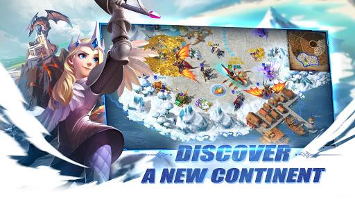 Art of Conquest Dark Horizon 1.23.32 screenshots 6