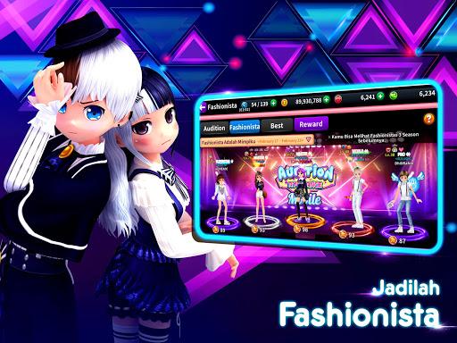 AyoDance Mobile 14100 screenshots 12