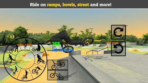 BMX FE3D 2 – Freestyle Extreme 3D 1.26 screenshots 4