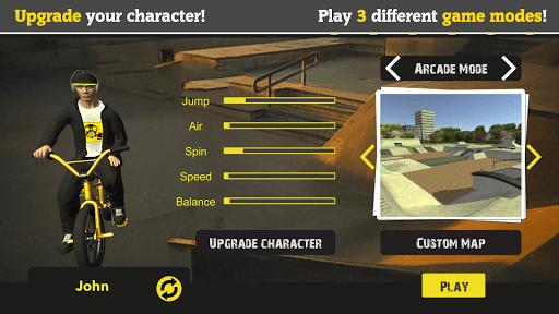 BMX FE3D 2 – Freestyle Extreme 3D 1.26 screenshots 7