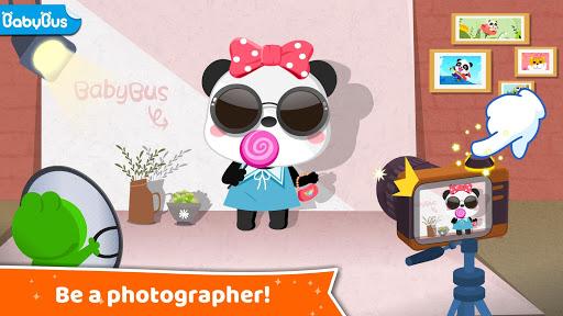 Baby Pandas Dream Job 8.47.00.00 screenshots 13