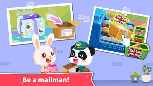 Baby Pandas Dream Job 8.47.00.00 screenshots 2