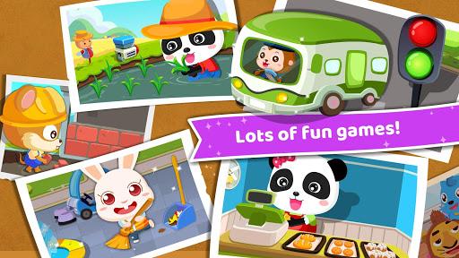 Baby Pandas Dream Job 8.47.00.00 screenshots 4