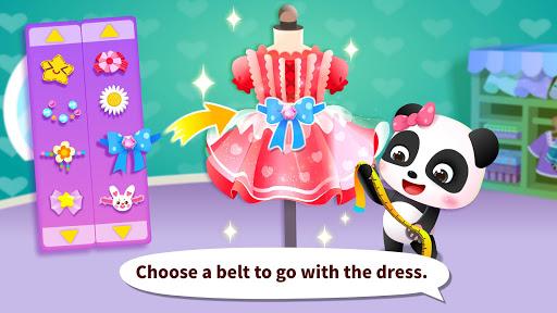 Baby Pandas Fashion Dress Up Game 8.48.00.02 screenshots 10