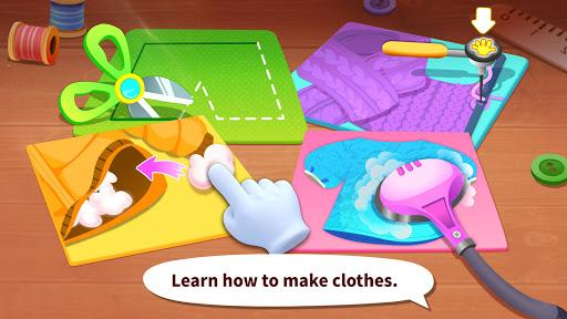 Baby Pandas Fashion Dress Up Game 8.48.00.02 screenshots 14