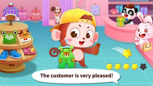 Baby Pandas Fashion Dress Up Game 8.48.00.02 screenshots 5