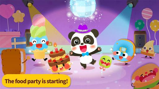 Baby Pandas Food Party Dress Up 8.47.00.00 screenshots 11