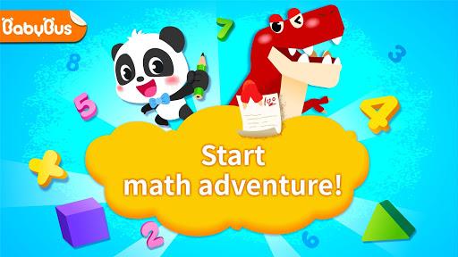 Baby Pandas Math Adventure 8.47.07.02 screenshots 1