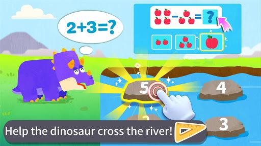 Baby Pandas Math Adventure 8.47.07.02 screenshots 8