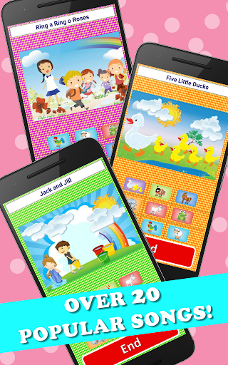 Baby Phone – Games for Family Parents and Babies 1.1 screenshots 16
