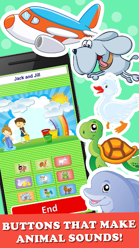 Baby Phone – Games for Family Parents and Babies 1.1 screenshots 6