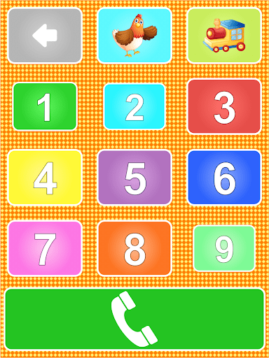 Baby Phone – Games for Family Parents and Babies 1.1 screenshots 7