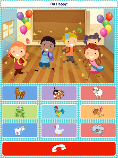 Baby Phone – Games for Family Parents and Babies 1.1 screenshots 8