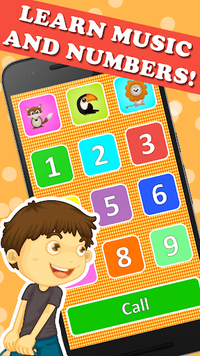 Baby Phone – Games for Family Parents and Babies 1.1 screenshots 9