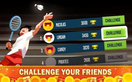 Badminton League 5.00.5009.5 screenshots 11