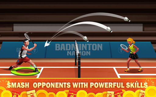 Badminton League 5.00.5009.5 screenshots 14