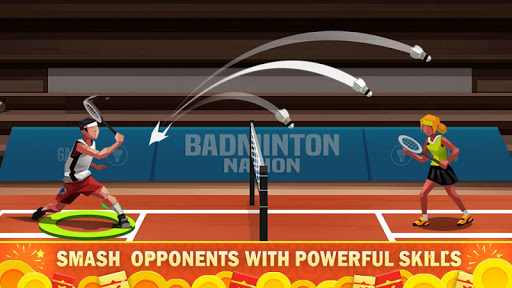 Badminton League 5.00.5009.5 screenshots 2