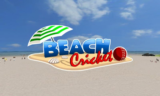 Beach Cricket 2.5.5 screenshots 1