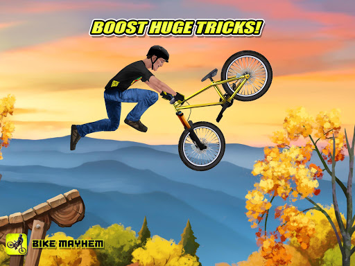 Bike Mayhem Free 1.6.2 screenshots 8