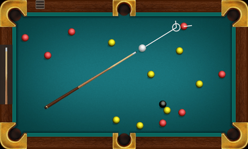 Billiard free 1.2.4 screenshots 1