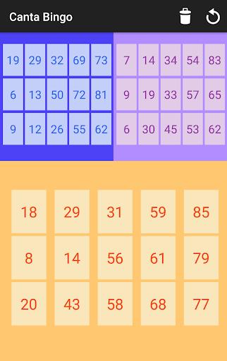 Bingo Shout – Bingo Caller Free 3.4.9 screenshots 12