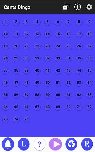 Bingo Shout – Bingo Caller Free 3.4.9 screenshots 14