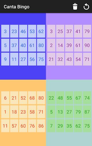 Bingo Shout – Bingo Caller Free 3.4.9 screenshots 21