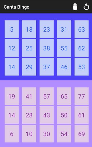 Bingo Shout – Bingo Caller Free 3.4.9 screenshots 3