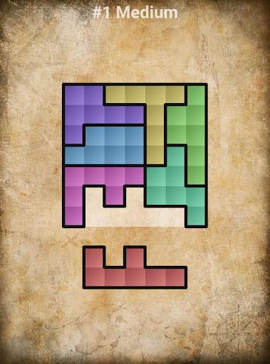 Block Puzzle amp Conquer 19.6 screenshots 4