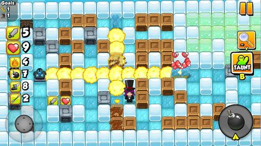 Bomber Friends 3.90 screenshots 11