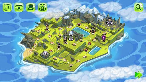 Bomber Friends 3.90 screenshots 4